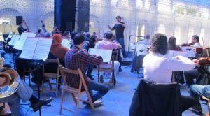 Conciertos didácticos para acercar las culturas del Mediterráneo en MÚSICA