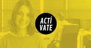 Actívate, cursos gratuitos de Google en Alicante en INTERNET