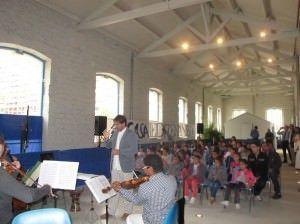 Alicante estará en el Festival de Musique Symponique de Argel en MÚSICA
