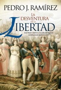 Pedro J. Ramírez presenta su nueva novela en Alicante en LETRAS
