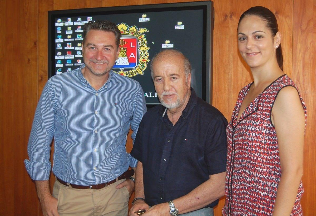 'Alicante Actúa', dos días descubriendo el talento alicantino en AIRE LIBRE