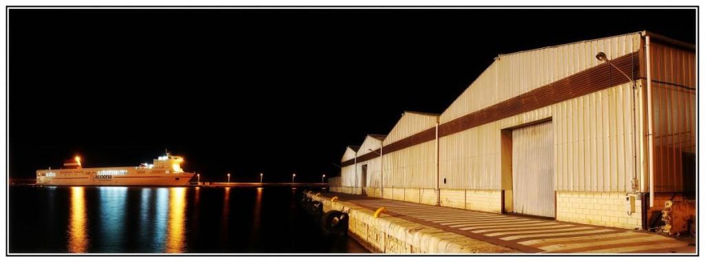 Una exposición muestra el Puerto de Alicante más desconocido en FOTOGRAFIA