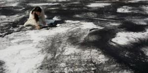 'Metaformosis', una obra fusionada con la naturaleza en PINTURA
