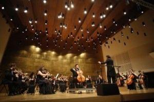 Música clásica para las noches de julio en MÚSICA