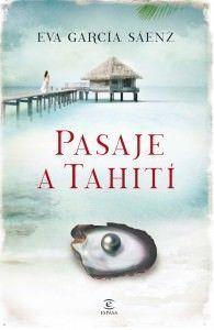 Entrevista a Eva García Sáenz, autora de 'Pasaje a Tahití' en LETRAS