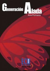 'Generación alada', una novela juvenil conectada a la Red en LETRAS