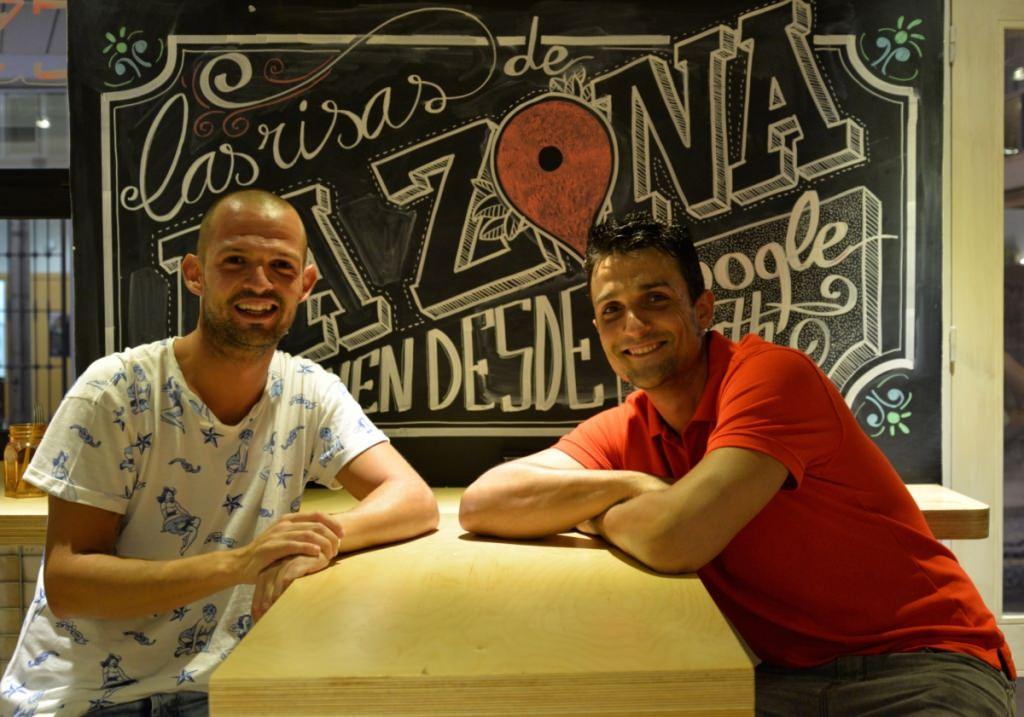 La Zona Social Bar, tapas gourmet entre amigos en GASTRONOMÍA