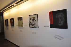 50 artistas y 50 obras rinden tributo a Miguel Hernández en ARTE