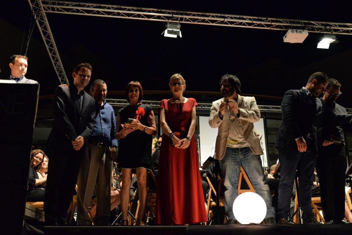 Sensacional arranque del Festival de Cine de Sant Joan en CINE