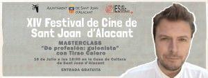 Toda la programación del Festival de Cine de Sant Joan en CINE