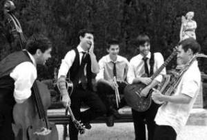 Jazz para todos en el Castillo de Santa Bárbara en MÚSICA