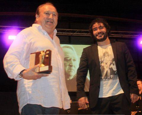 Concluye la edición más exitosa del Festival Cine de Sant Joan en CINE