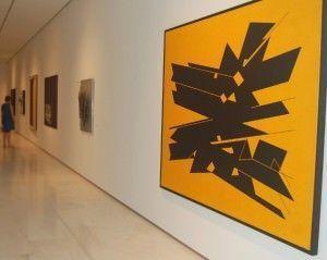 Sempere y su círculo en la Colección Mariano Yera en ARTE