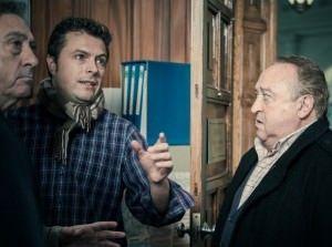 Entrevista a Javier Ballesteros, director del Festival de Cine de Sant Joan en CINE