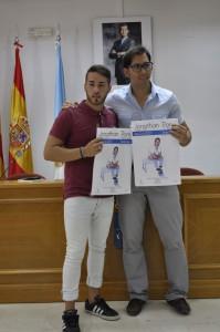 Flamenco-pop e ilusionismo, este finde en Torrevieja en ESCENA