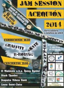Jam Session y concurso de talentos para celebrar el Día de la Juventud en MÚSICA