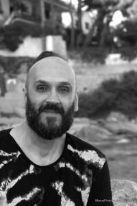 Martín Pérez Ripoll: De los Fashion Weeks a las salas de arte en ARTE MODA