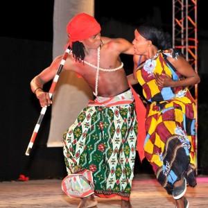 Los ritmos y el color de Kenia llegan esta noche a La Concha en MÚSICA