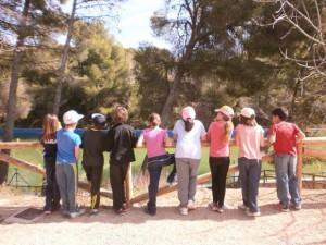 Alicante Natura, promoviendo la educación ambiental en AIRE LIBRE