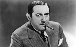 Agosto de cine en la Seu con el genial Ernst Lubitsch en CINE