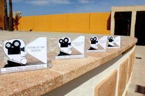 Arranca el I Festival de Cine Pequeño en Aspe en CINE