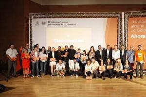 La Diputación lanza los Premios de la Juventud en ARTE