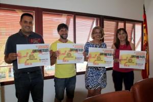 II edición del Certamen Provincial de Cortos 'Villa de Santa Pola'  en CINE