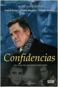 'Confidencias' de Visconti cierra hoy el ciclo 'Interiorismo de cine' en CINE