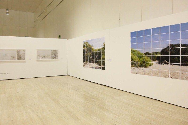 El Gil-Albert convoca la XVI edición del concurso 'Encuentros de Arte Contemporáneo' en ARTE