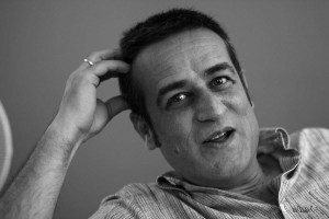 Carlos Balsalobre: 'La fotografía monumental es mi nuevo lenguaje' en FOTOGRAFIA