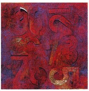 Arte Cisoria, el arte de la caligrafía digital en ARTE