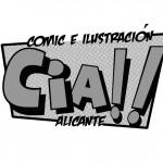 Cia, el cómic y la ilustración alicantinos ya tienen colectivo en CÓMIC