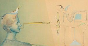 """Molina Foix habla """"sobre el artista Daniel Escolano en la Seu en PINTURA"""