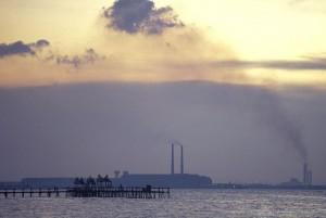 Alicante se suma a la marcha mundial contra el cambio climático en AIRE LIBRE