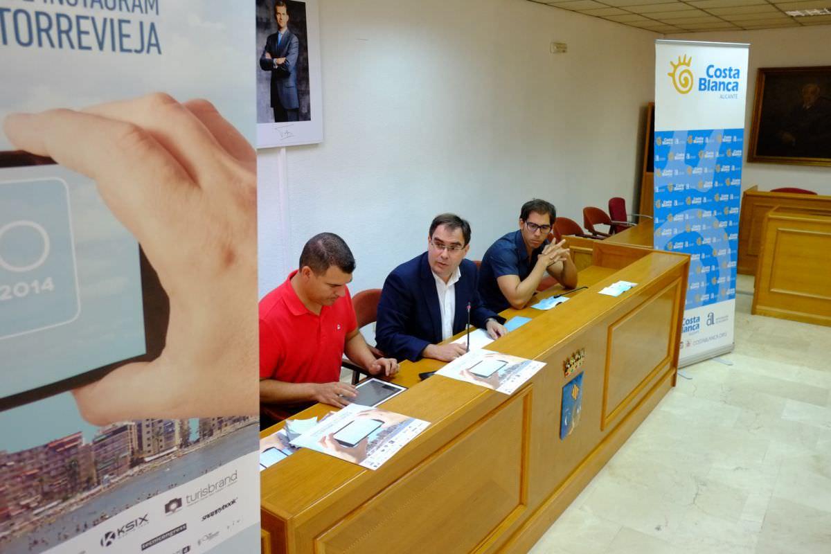 MOWO, III Congreso de Foto Móvil e Instagram en Torrevieja en FOTOGRAFIA