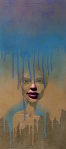 La belleza de la imperfección, exposición de Cristina Vaello en PINTURA