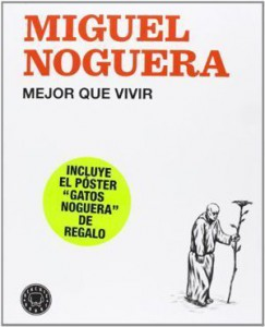 El Ultrashow de Miguel Noguera vuelve a Clan Cabaret  en ESCENA