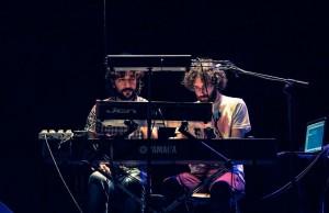 Carlos Izquierdo y Carles Viarnes