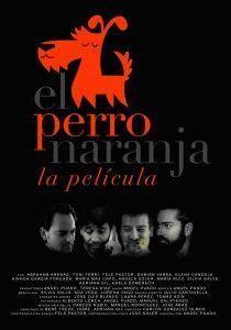 La cinta alicantina 'El perro naranja' se proyecta en el Freaks en CINE