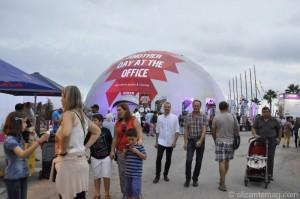 La Volvo Ocean Race 2017-18 repetirá en Alicante en DEPORTE