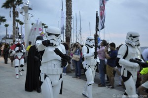 'Toda la Galaxia en el Castillo' recibe más de 44.550 visitas en ARTE