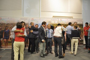II Feria de la Cultura Gitana en la UA. Gitanízate y participa en ARTE