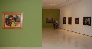 El MACA se llena de cubismo con la Colección Telefónica en PINTURA