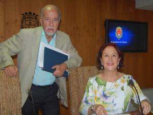 Las bibliotecas celebran su día internacional en LETRAS