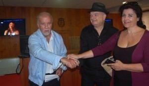French Latino, en concierto en Alicante en MÚSICA