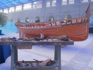 Muestra de oficios artesanales del mar en Casa Mediterráneo en PINTURA