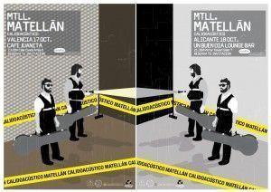 El tour calidoacústico de Matellán llega a Alicante en MÚSICA