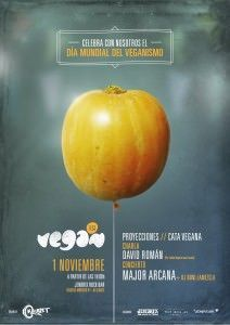 Jendrix celebra el sábado el Día Mundial del Veganismo en ESTILO DE VIDA