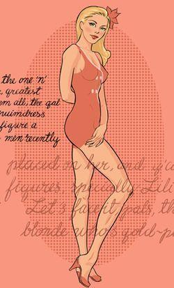 Taller gratuito de Ilustración y Entintado con Arly Jones en ILUSTRACIÓN