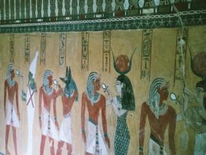 La Seu aborda el legado arqueológico del Egipto Faraónico en ARQUEOLOGÍA